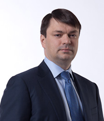 Maxim Volkov, Chief Executive Officer, OJSC PhosAgro